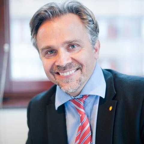 Niklas Wikström